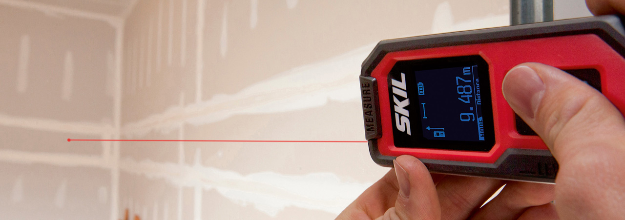 Измерване на разстояния