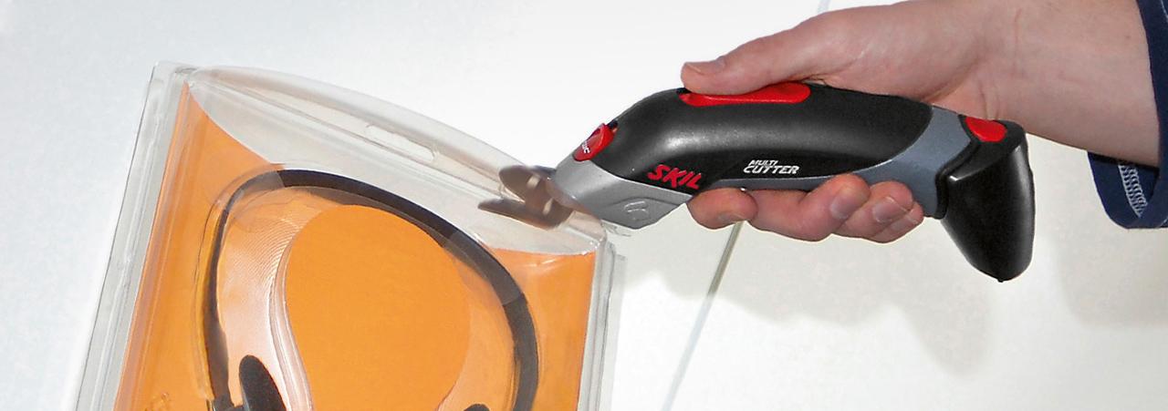 Акумулаторни ножици