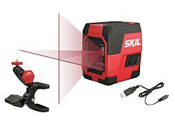 SKIL 1910 AA Лазер с кръстосани линии