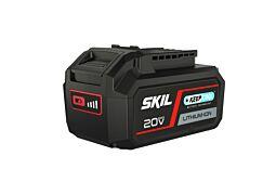 """SKIL 3104 AA Акумулаторна батерия """"20V Max"""" (18V) 4,0 Ah """"Keep Cool"""" литиево-йонна"""