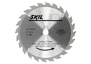 SKIL Диск с карбидни зъби (Ø 170 mm, 24 зъба)