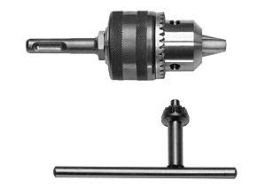 SKIL SDS+ адаптер с 13-мм патронник и ключ